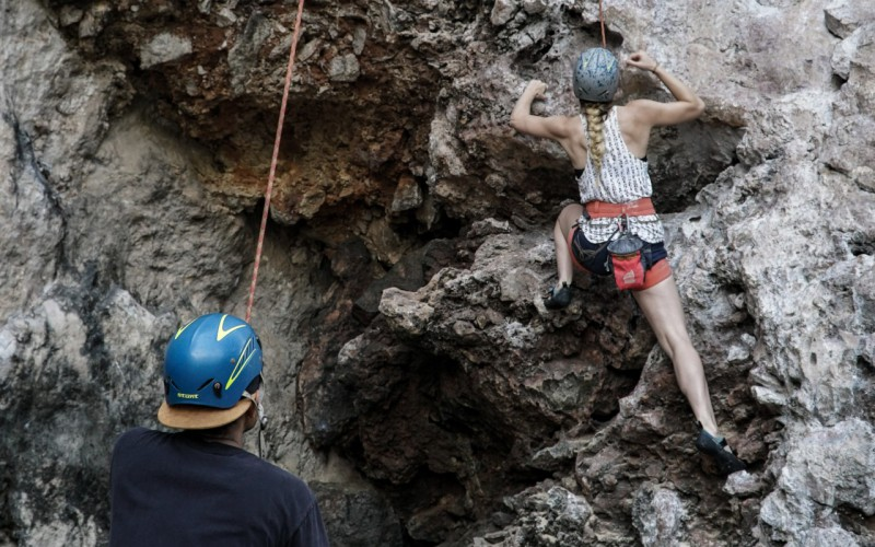 Comunicato Stampa – L'arrampicata sportiva non è un monopolio delle Guide Alpine