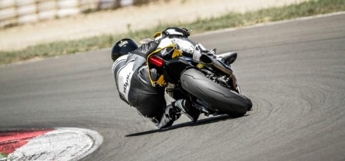 Non solo gas a martello, ad Alessandria il primo corso per istruttori motociclismo di velocità