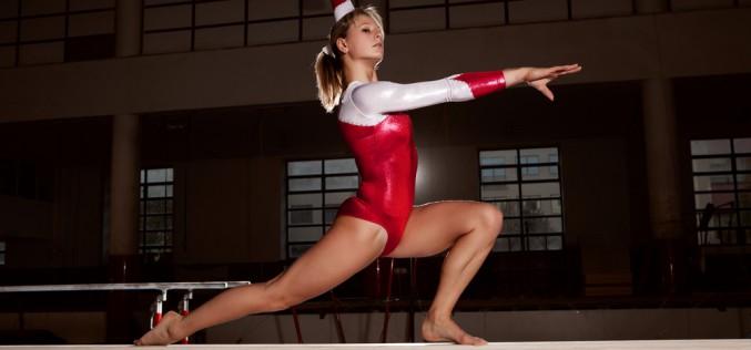 Ad Aprilia parte la stagione agonistica della ginnastica artistica