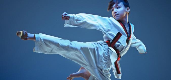 Karate: a marzo il Campionato Regionale del Lazio di Kata e Kumite
