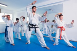 Karate: a febbraio partono i corsi di formazione per quadri tecnici ed arbitri
