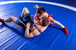"""Ad aprile il """"Legionarius Arena Grappling Tournament"""" organizzato dall'American Top Team"""