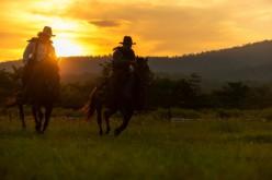 Equitazione americana, torna a febbraio la Special Event Gimkana