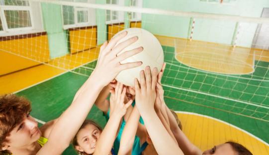 """OPES e l'Istituto """"Barbara Rizzo"""" combattono il bullismo attraverso lo sport"""