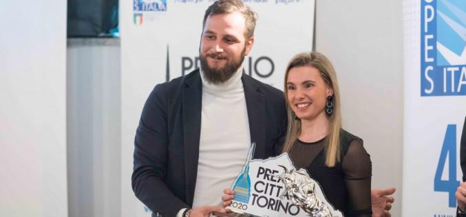Successo straordinario per la prima edizione del Premio Città di Torino