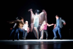 Barletta Art Academy: Workshop di musical theatre con Charlotte Gootch