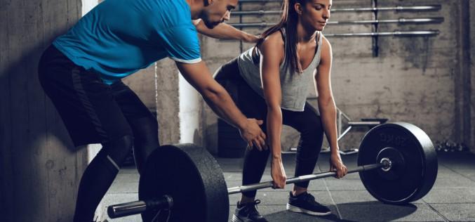 Diventare Personal Trainer: a marzo, nelle città di Roma e Verona, partono i corsi