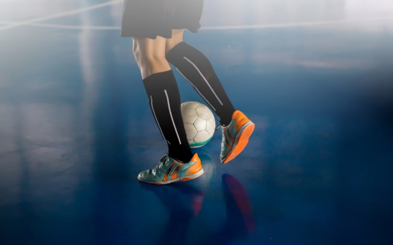 Aperte le iscrizioni ai Campionati regionali di Football sala riservati ai club maschili