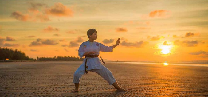 Opes Sicilia, i prossimi appuntamenti organizzati dal settore Karate