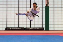 Domenica 26 gennaio si sono svolti gli esami di grado di Taekwondo, di passaggio di Gup e di Dan