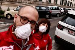 Emergenza COVID-19, OPES e #BeAlive lanciano due raccolte fondi in favore della Croce Rossa Italiana ed una per i medici di famiglia