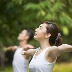 Il Tai-Chi incontra l'osteopatia