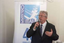 Il Piemonte non molla. La lettera del presidente regionale di OPES Piemonte Walter Palmero alle sue associazioni e al territorio