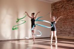 """La ginnastica ritmica fa il bis con la challenge """"Rhythmic for Two"""""""
