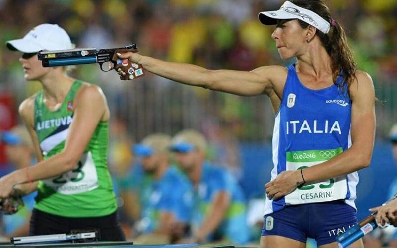 A Sport Elite Lab consigli e lezioni di vita con l'olimpionica Claudia Cesarini
