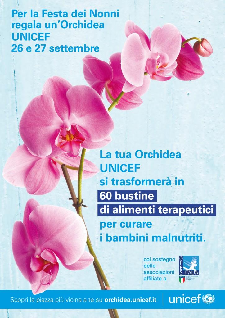 Orchidea Opes