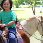 educatore sportivo settore equitazione