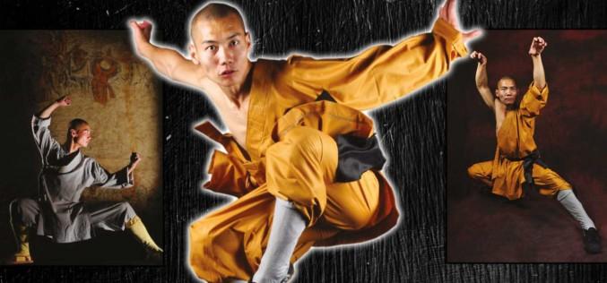 Kung Fu: riprendono le attività al Tempio delle Arti Marziali. Si parte il 27 giugno con lo Shaolin Instructor Program