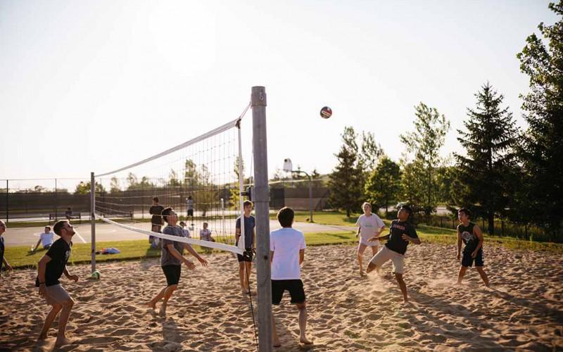 Comunicato Stampa – confermato il Volley Camp Estate 2020, la soluzione ideale per le vacanze con la pallavolo
