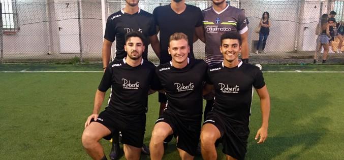 Football Sala: alla Futsal Summer Night di Cesano Maderno trionfa il Roberto Bistrot Restaurant