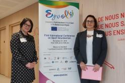 EYVOL ha ospitato la prima conferenza sul volontariato sportivo internazionale
