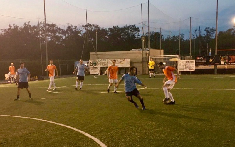 Football Sala, a Cesano Maderno si gioca la 10ª edizione della Futsal Summer Night