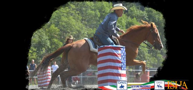 Riparte anche l'equitazione, al via le gare regionali di Gimkana