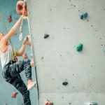 corso istruttori secondo livello arrampicata