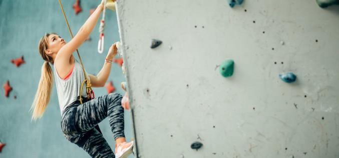 A fine settembre il corso Istruttori II livello di arrampicata