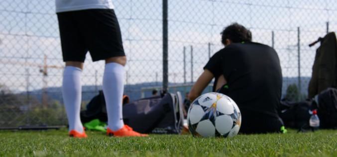 Abruzzo: il 30 settembre si chiudono le iscrizioni al Campionato Over 30 di calcio