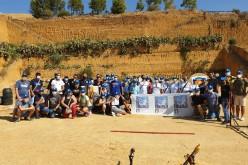 Non Solo Assistenza: grande partecipazione all'evento di tiro con l'arco grazie alla presenza di Willy Fuchsova