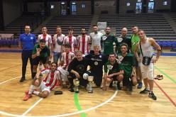 Football Sala: è il Futsal Biella a vincere la Coppa Città di Biella 2020