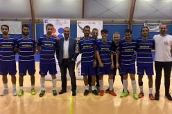 Football Sala: la Top Five Biella si aggiudica la Coppa di Lega al termine di un'altalena di emozioni