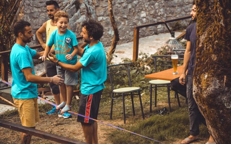 Carpineto Romano Climbing Festival 2020: grande successo per la prima edizione