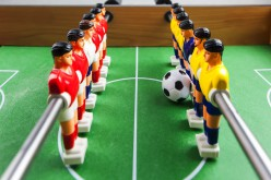 Il 25 settembre si terrà il Campionato Regionale Lazio Calcio-Balilla Paralimpico