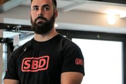 OPES Body-building e pesistica dà il benvenuto al nuovo formatore Antonio Contenta