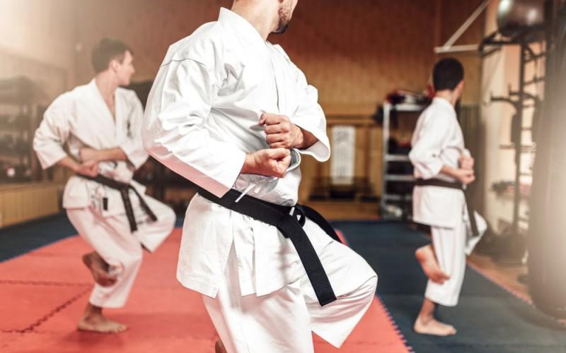 Al Bracelli lo Stage di Karate Interstile Tradizionale e Sportivo. Appuntamento il 25 ottobre