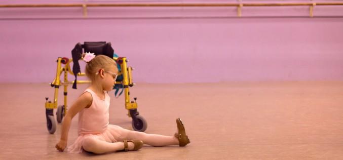 A marzo parte il corso di formazione per istruttori di danza per soggetti con disabilità