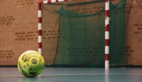 Il corso Allenatori di 1° Livello di Football Sala posticipato al prossimo 8 febbraio