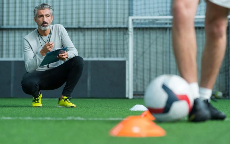 Vuoi diventare allenatore di Calcio a 8? Il corso partirà a marzo, sia in presenza sia on-line