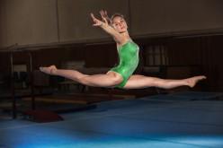 Emozioni forti per la prima prova del Campionato nazionale di ginnastica artistica