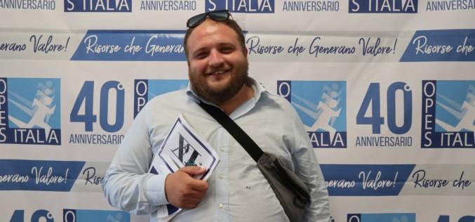 CONI Campania: Gianluigi Antonini eletto consigliere regionale