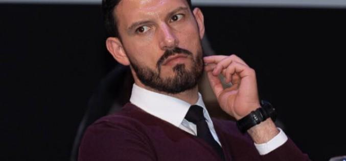 CONI Lazio: Vittorio Rosati eletto consigliere