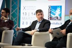 CONI Toscana: Fabrizio Ferrini rieletto consigliere regionale