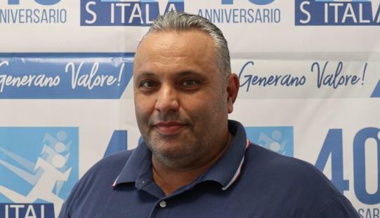 CONI Sicilia: Andrea Patti eletto consigliere regionale