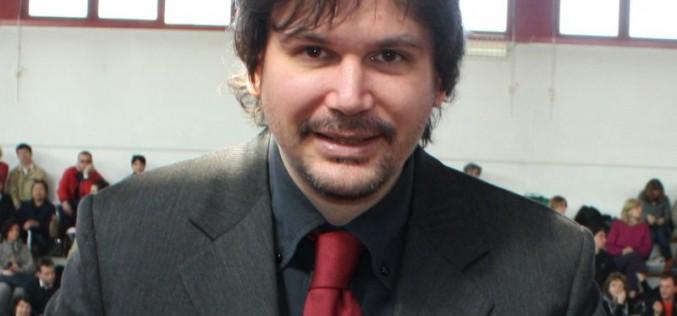 CONI Veneto: Diego Baldan eletto consigliere regionale