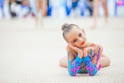 Aprilia: 600 atlete alle tappe dei Campionati nazionali di ginnastica ritmica e artistica