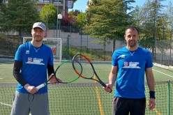 Il grande tennis targato OPES di scena a Pescara