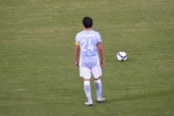 Anche l'ex capitano della Lazio Cristian Ledesma giocherà nella Lega Calcio a 8 di OPES