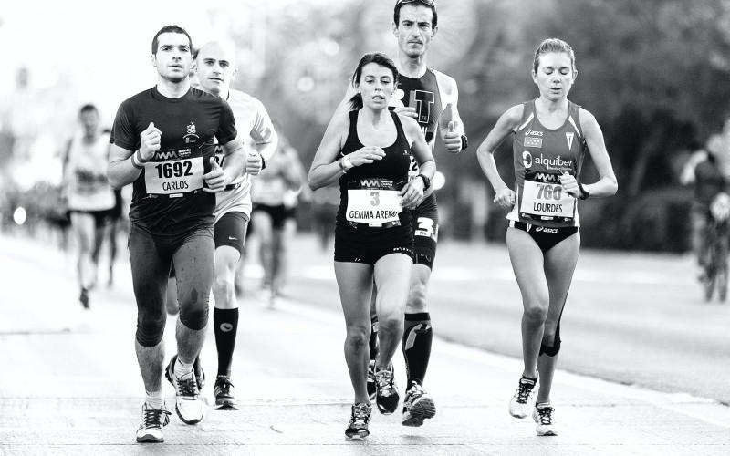 Arriva la Maratona Maga Circe. L'11 aprile si corrono la 42 k e la 10 k